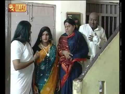 lollu shaba Aval Oru Thodar Kadhai  full comedy