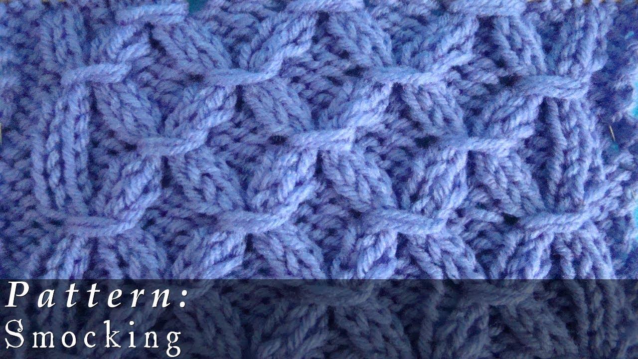 Pattern | Smocking - Y...