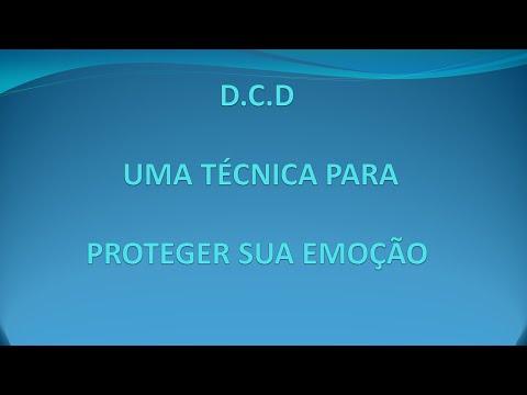Técnica DCD proteja sua emoção