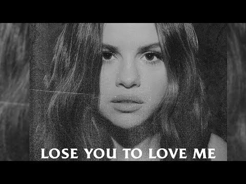 "Selena Gomez Announces New Song ""Lose You To Love Me"" About Justin Bieber?"