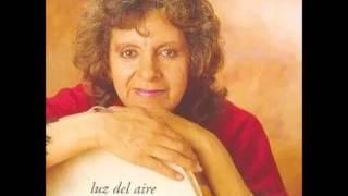 """Melania Pérez - """"Chaya de la soledad"""" (Luz del aire)"""