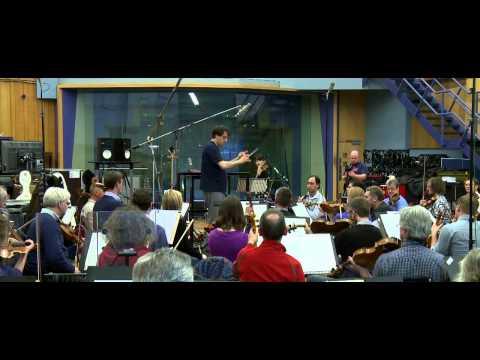 Shostakovich Violin Concerto No. 1 (I. Notturno. Moderato) • LSO/Mayuko Katsumura/Enrico Marconi