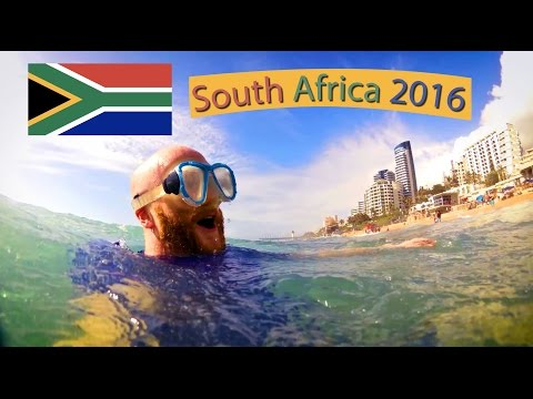 South Africa 2016