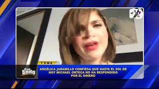 Angélica Jaramillo acusa a futbolista de deberle mucho dinero YouTube Videos