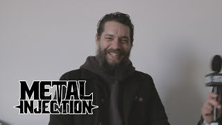 CRIPPLED BLACK PHOENIX On Music Being Therapy And Much More | Metal Injection