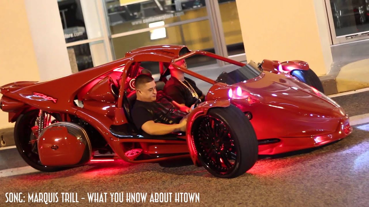 T Rex Car Price >> 2014 Campagna Motors T Rex 6billionpeople