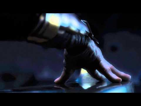 The Avengers (2012) Post-credits Scene