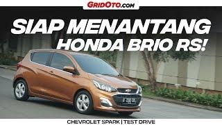 Chevrolet Spark   Test Drive   GridOto