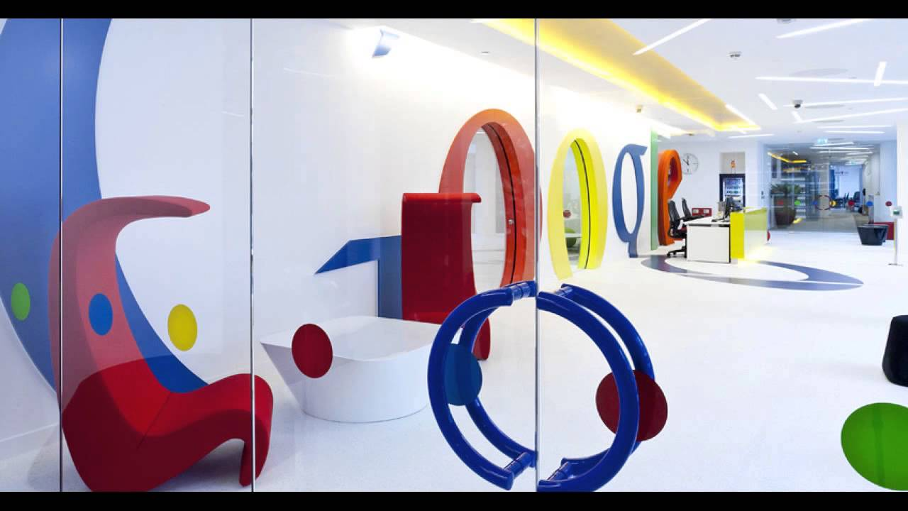 Google Office In London Google London Office  Youtube