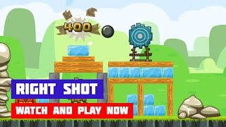 Right Shot · Game · Gameplay