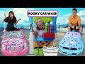Kooky Car Wash   the Wacky   Crazy Car Stores