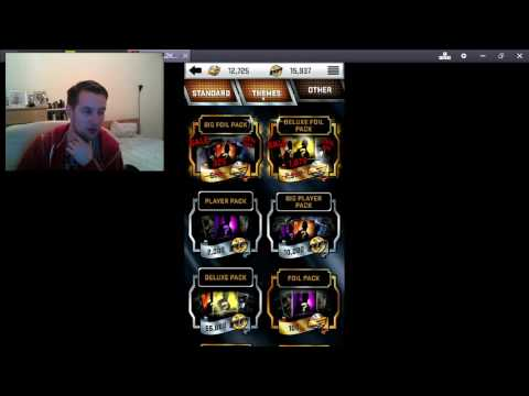 MyNBA2k17 - Time For Some Pack Opening!!!