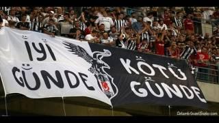 Beşiktaş pankartları - çArşı pankart