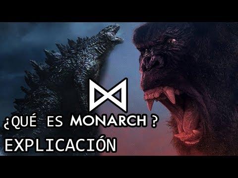 ¿Qué es Monarch? EXPLICACIÓN | Monarch y su Linea del Tiempo EXPLICADA