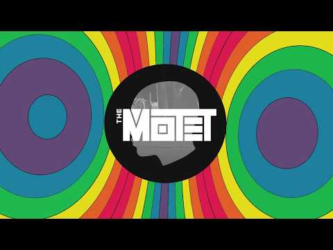 "The Motet - ""Highly Compatible"" Visualizer"