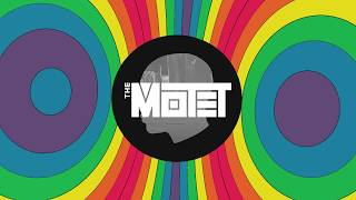 """The Motet - """"Highly Compatible"""" Visualizer"""