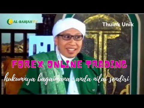 Comment Faire du Trading Forex Islamique ?