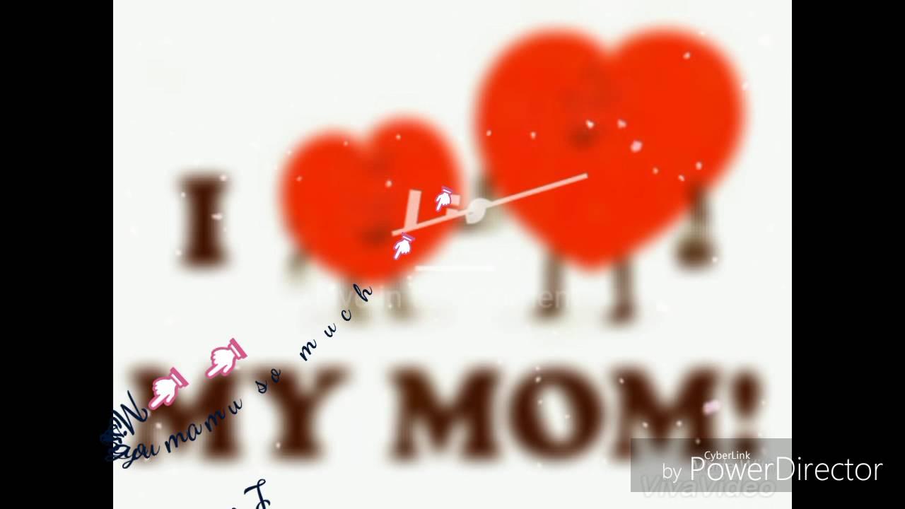 Love U Alot Mamu Youtube