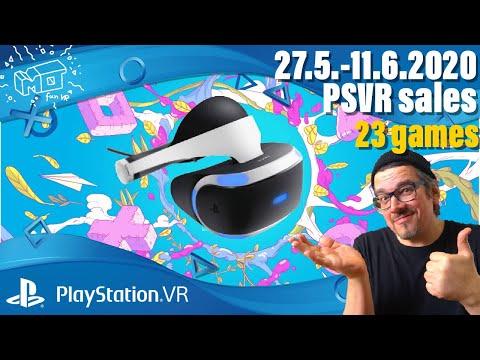 playstation-vr-sales-/-23-shortreviews-/-27.5.-11.6.2020-/-deutsch-/-german