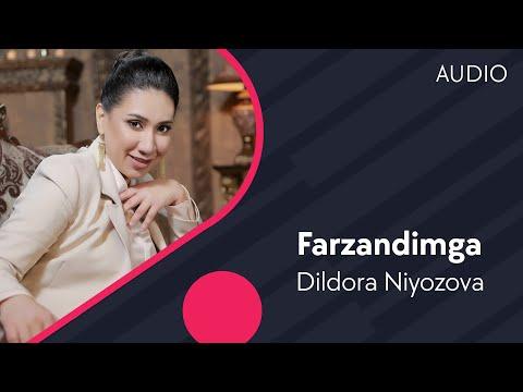 Dildora Niyozova - Farzandimga   Дилдора Ниёзова - Фарзандимга (music Version)