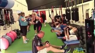 Results Focused Fitness Yeovil | Personal Trainer Yeovil
