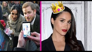 Meghan Markle and Prince Harry wedding plans: Inside the bride's baptism and confirmation