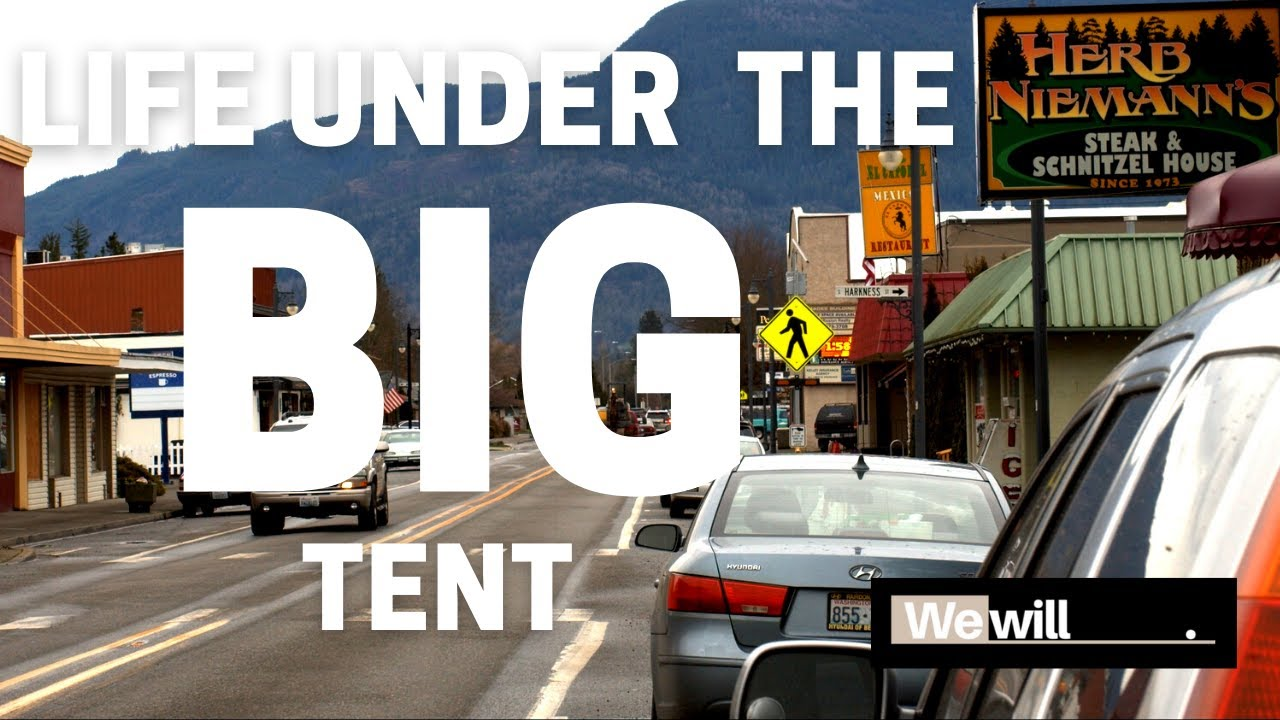 Life Under The BIG Tent: Herb Niemann's.