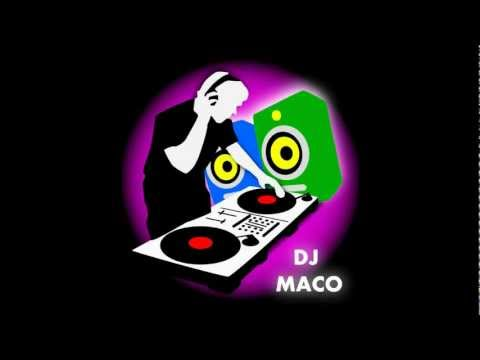 DJ Maco - Techno Clap Original Mix (NEW ENTRY SUMMER 2012)