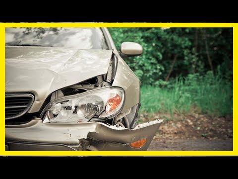Breaking News   New categories for car insurance write-offs begin in october
