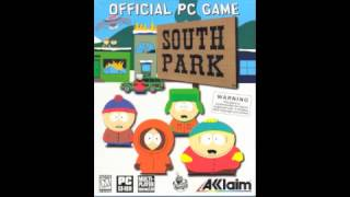 South Park PC game soundtrack Roaming South Park