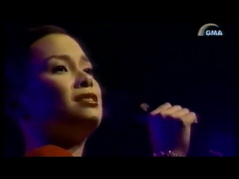 Lea Salonga - Can You Read My Mind (Superman)