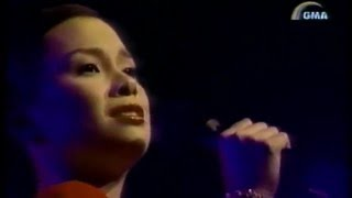Lea Salonga - Can You Read My Mind (Superman) / Intro Music from E.T Film