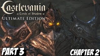 Castlevania Lords of Shadow Gameplay Walkthrough Part 3 - Chapter 2