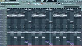 Tyga (Faded Instrumental)