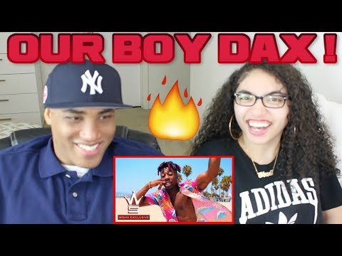 """MY DAD REACTS TO Dax """"Album Of The Year Freestyle"""" (J. Cole Response) REACTION"""