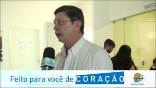 Zé Abner quer viabilizar construção de viaduto na BR 116