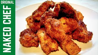 Chicken Nuggets How to Make Recipe Crispy Delicious