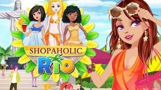Shopaholic: Rio Full Gameplay Walkthrough