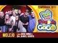 Download Molejo Part. Cia. Daniel Saboya no Pagode do Gago MP3 song and Music Video