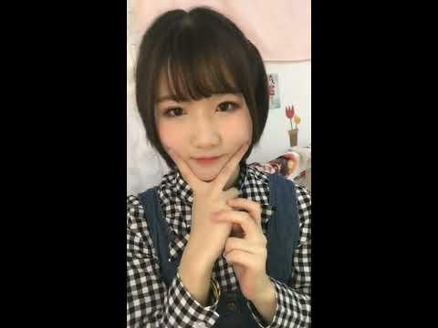 SNH48.HII 李清扬 Li QingYang 170415口袋直播 林楠
