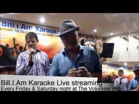 Peter - A Man Without Love - Bill.I.Am Karaoke Videos