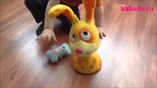 Интерактивная игрушка Макс, догони меня Ouaps