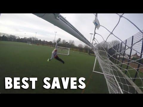 Charlie Morley - Best Saves (1080p HD)