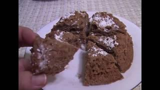шоколадный кекс в микроволновке за 5 минут  проверенный рецепт / проверенный рецепт