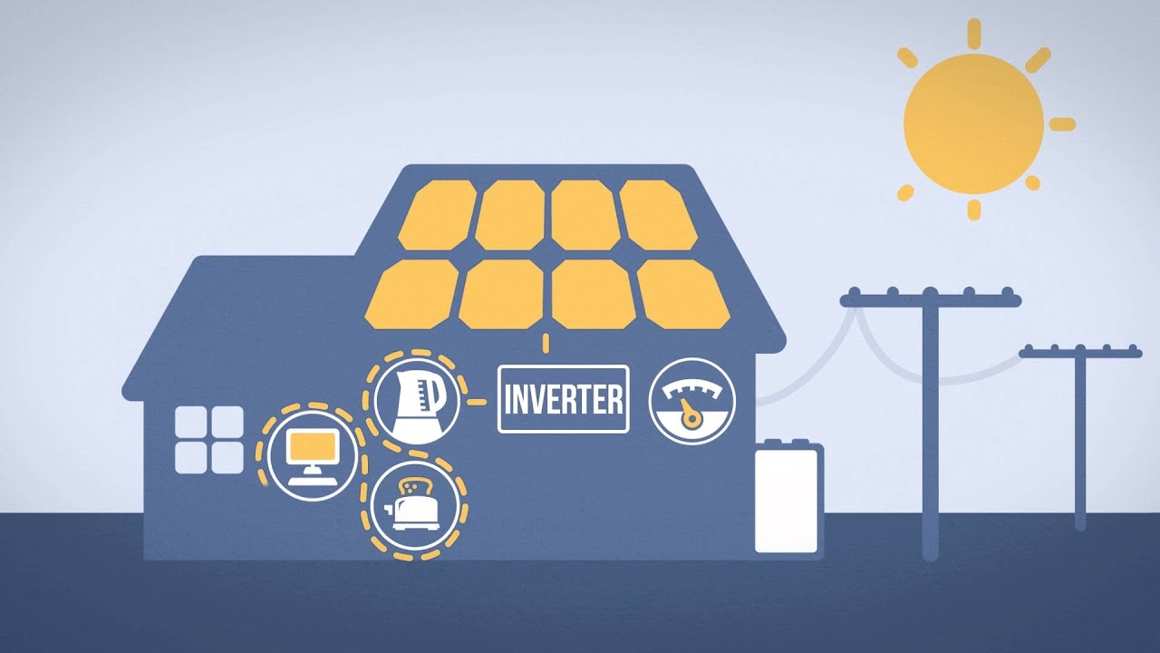 Solar Battery Guide [How Energy Storage Works] – Canstar Blue