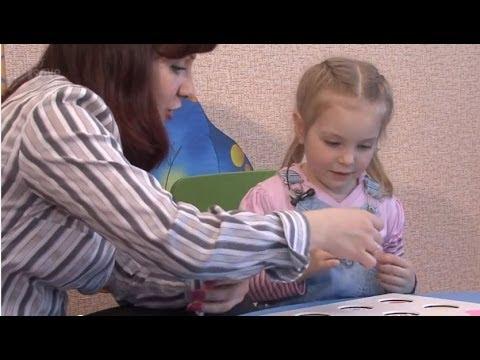 Как развивать память у ребенка 4 лет