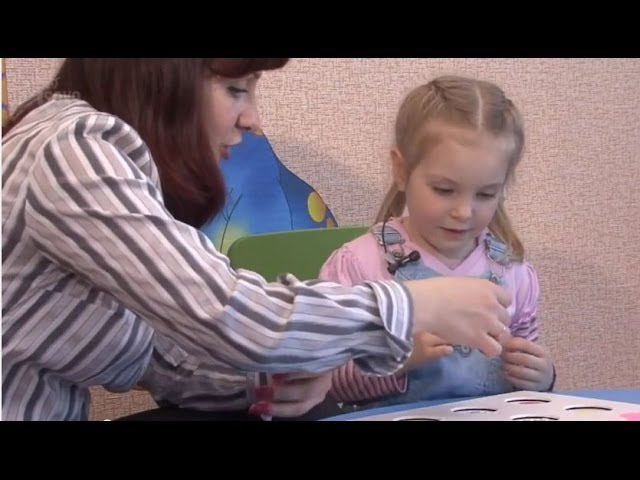 РАЗВИТИЕ ПАМЯТИ: уникальный курс для детей 3-5 лет. Игровые методы развития ребенка.