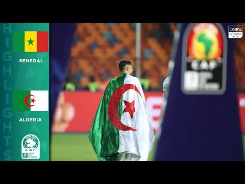 HIGHLIGHTS: Senegal vs. Algeria