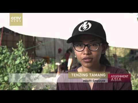 Assignment Asia: Sustainable housing in Nepal