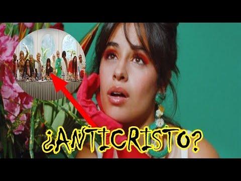 Camila Cabello Vídeo Don´t Go Yet: Mensajes Revelados!!!